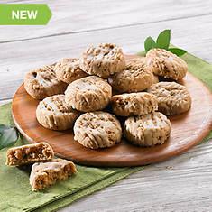 Cake Batter & Drizzled Cookies - Pumpkin