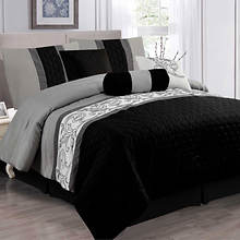 Belagio 7-Pc. Comforter Set