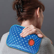 Rechargeable Hot Water Bottle