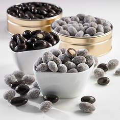 Toffee Almonds - Milk Chocolate