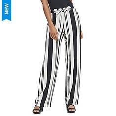 Bold Stripe Pants