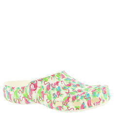 Crocs™ Freesail Summer Fun Clog (Women's)
