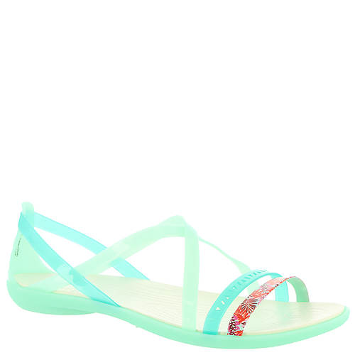 Crocs™ Isabella Cut Strappy Sandal (Women's)