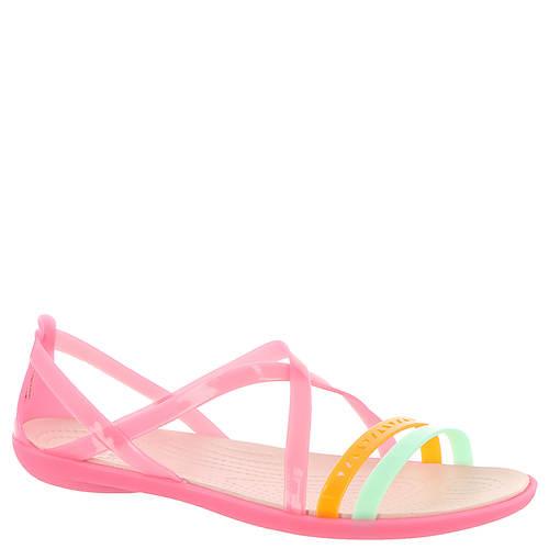 Crocs™ Isabella Cut Strappy Sandal (Women's)