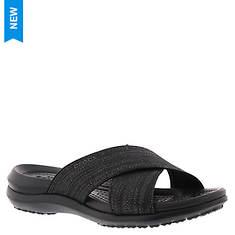 Crocs™ Capri Shimmer Xband Sandal (Women's)