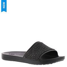 Crocs™ Sloane Embellished Slide (Women's)