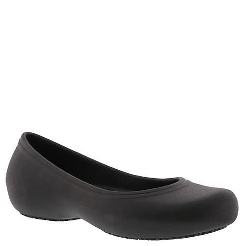 277a76a5034f Crocs™ Kadee II Work Flat (Women s)
