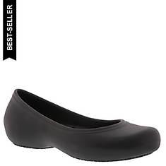Crocs™ Kadee II Work Flat (Women's)