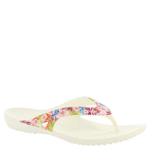 Crocs™ Kadee II Graphic Flip (Women's)