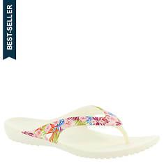 Crocs™ Kadee II Graphic Flip (Women's)
