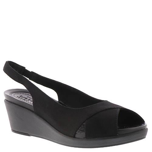 Crocs™ Leigh Ann Slingback Wedge (Women's)