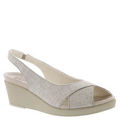 Crocs™ Leigh Ann Shimmer Wedge (Women's)