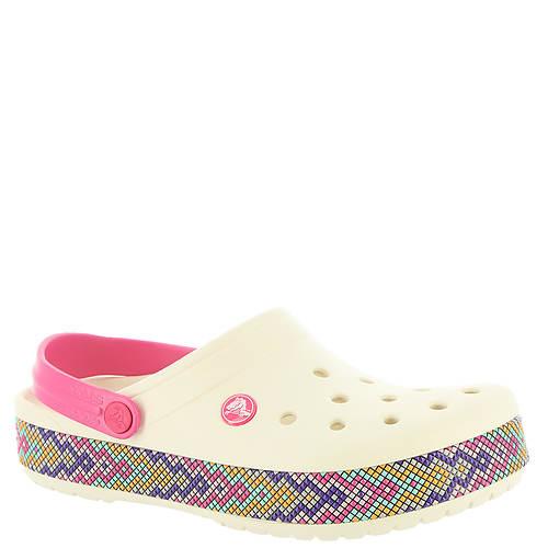 Crocs™ Crocband Gallery Clog (Women's)