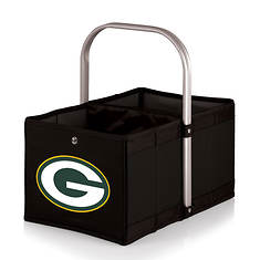 NFL Urban Basket Collapsible Tote