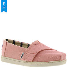 TOMS Seasonal Classics Venice Tiny (Girls' Infant-Toddler)