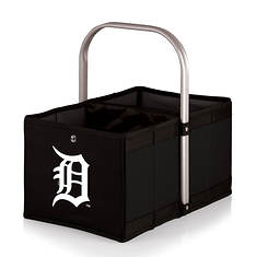 MLB Urban Basket Collapsible Tote