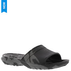 Crocs™ Classic Swirl Slide (Boys' Toddler-Youth)