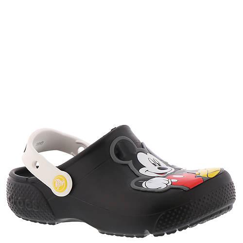 Crocs™ CrocsFunLab Mickey Clog (Boys' Infant-Toddler-Youth)