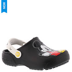 Crocs™ CrocsFunLab Mickey Clog (Boys' Infant-Toddler-Youth)