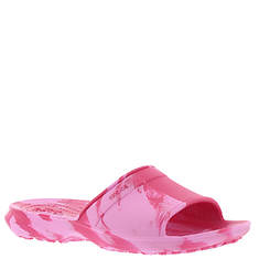 Crocs™ Classic Swirl Slide (Girls' Toddler-Youth)