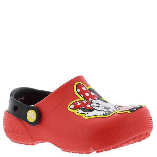 Crocs™ CrocsFunLab Minnie Clog (Girls' Infant-Toddler-Youth)