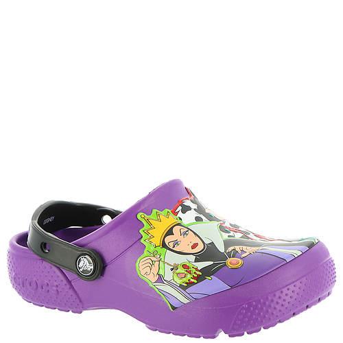 Crocs™ CrocFunLab Disney Villian Clog (Girls' Toddler-Youth)