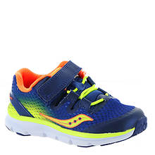 Saucony Baby Freedom ISO (Boys' Infant-Toddler)