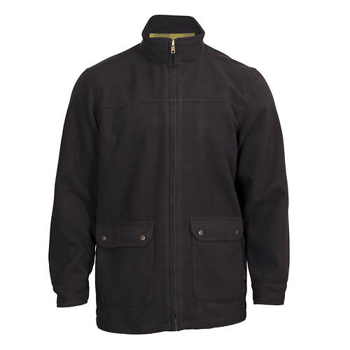 Rocky Men's Fleece Barn Jacket