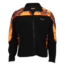 Rocky Men's Fleece Jacket