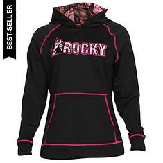 Rocky Women's Applique Hoodie