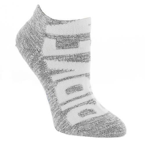 Birkenstock Women's Sneaker Logo Slub Ankle Socks