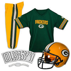 NFL-Deluxe Kids Uniform Set- SM