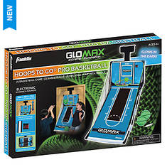 Franklin Sports - Glomax Hoops To Go Basketball