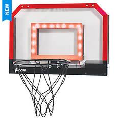 Franklin Sports - Light-Up Pro Hoops