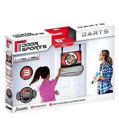 Franklin Sports - Door Sports Electronic Darts