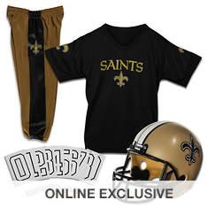 NFL-Deluxe Kids Uniform Set- Med
