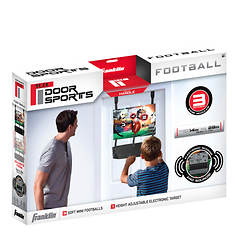 Franklin Sports - Door Sports Electronic Football Toss