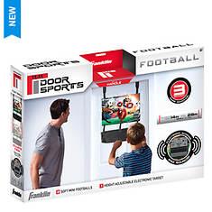 Franklin Sports - Door Sports Electronic Football Toss