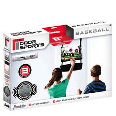 Franklin Sports - Door Sports Electronic Baseball Toss