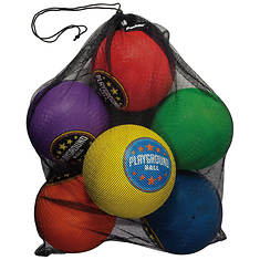 Franklin Sports 6-Pack Playground Balls