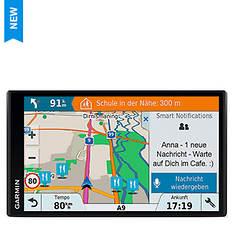 Garmin DriveSmart GPS 61 LMT-S