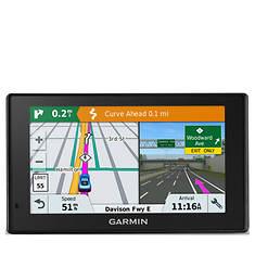 Garmin DriveSmart GPS 51 LMT-S