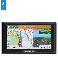 Garmin Drive GPS 61 LM