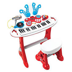 Electronic Keyboard Super Star