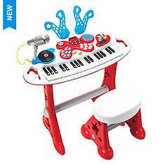 Electronic Keyboard Super Star