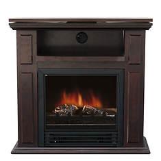 Stonegate Swivel Trygve Fireplace