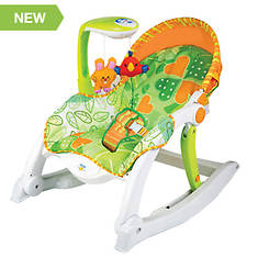Winfun-Grow-with-Me Rocking Chair