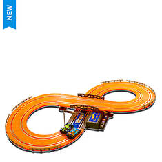 9.3' Hot Wheels Race Track