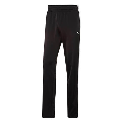 PUMA Men's Contrast Open Pants