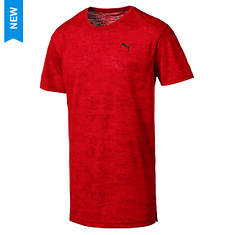 PUMA Men's Dri-Release Graphic Tee